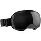 Black LCG Snowcross Goggles w/Black Chrome Lens - 240526-0001299