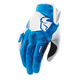 Blue Flow Gloves