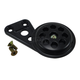 Black Horn and Bracket Assembly - 12-049B