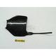 Front Black Number Plate - 2042310001