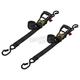 Premium Powersport Tie Down Straps - 03-PS2.0PR-01