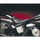 11 in. Wide Smooth Solo Sillouette Series Seat - LX-850