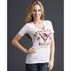 Womens Motors Event T-shirt