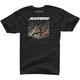 Black Shield T-Shirt