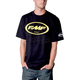 Black/Yellow Classic Don T-Shirt