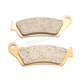 Double-H Sintered Metal Brake Pads - FA363HH