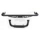 Black Rear Bumper - 0530-1347