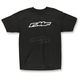 Black Engine Ready T-Shirt