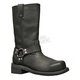 Mens Barron Steel Toe Harness Boots