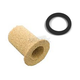 Element/O-Ring for Alloy Gas Filter - R51660