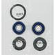 Wheel Bearing and Seal Kit - 25-1311