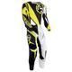 Hi Viz Yellow M1 Pants