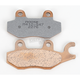 Sintered Metal Brake Pads - M412-S47
