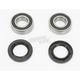Front Wheel Bearing Kit - PWFWK-Y04-021