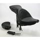 Classic Explorer Seat w/ Driver Backrest - 81N2JS