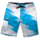 Blue Minor Boardshorts