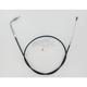 Black Vinyl Idle Cables - 101-30-40901-06