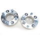 1.5 in. Aluminum Wheel Spacers - 0222-0420