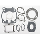Top End Gasket Set - C7015