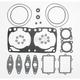 Engine Full Top Gasket Set/2 Cylinder - 710295