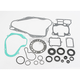 Complete Gasket Set with Oil Seals - M811822
