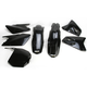 Black Complete Body Kit - SUKIT402-001