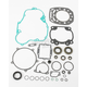 Complete Gasket Set with Oil Seals - M811474