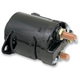 Late Black Dual Bracket Solenoid - 40114B