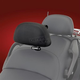 Black Smart Mount Driver Backrest - 52-832