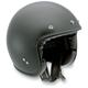 Matte Black RP60 Helmet