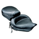 Super Wide Studded Touring Seat - 75405