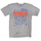 Heather Gray Motor Department T-Shirt