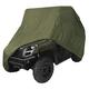 Olive Drab Fits Larger 2-3 Passenger UTV Storage Cover - 18-075-051401-0