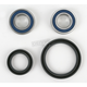 Front Wheel Bearing Kit - 0215-0185