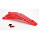 Red Rear Fender - 2040580227