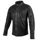 Leather Moto Killswitch Shirt