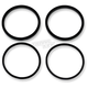 Front/Rear Brake Caliper Seal Kit - 19-1011
