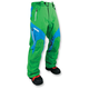 Green/Blue Peak 2 Pant