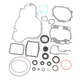 Complete Gasket Set with Oil Seals - M811662