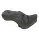 Pillow Low-Profile Double-Bucket Seat w/Dual Backrest Capability - 0810-1715