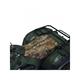 Precise Woods ATV Seat Cover - 15-116-015901-0
