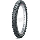 Rear Maxxcross SI M7312 100/90-19 Tire - TM87916000
