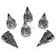 Ball-Milled Fairing/Valve Stem Spear Kit - PP-065203
