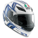 Blue Arrow K4 EVO Helmet