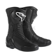 Womens Black Stella SMX-6  Vented Boots