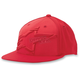 Red Jackson Hat
