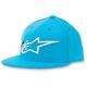 Blue Longo Hat