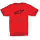 Red Howzit T-Shirt