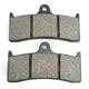 Kevlar Brake Pads - FA424