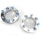 1.5 in. Aluminum Wheel Spacers - 0222-0414
